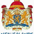 Netherlands by kaysha