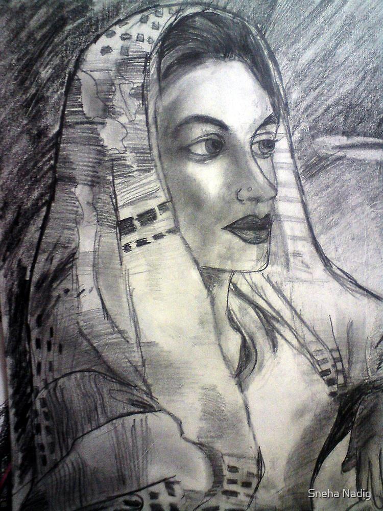 Lost in Oblivion by Sneha Nadig