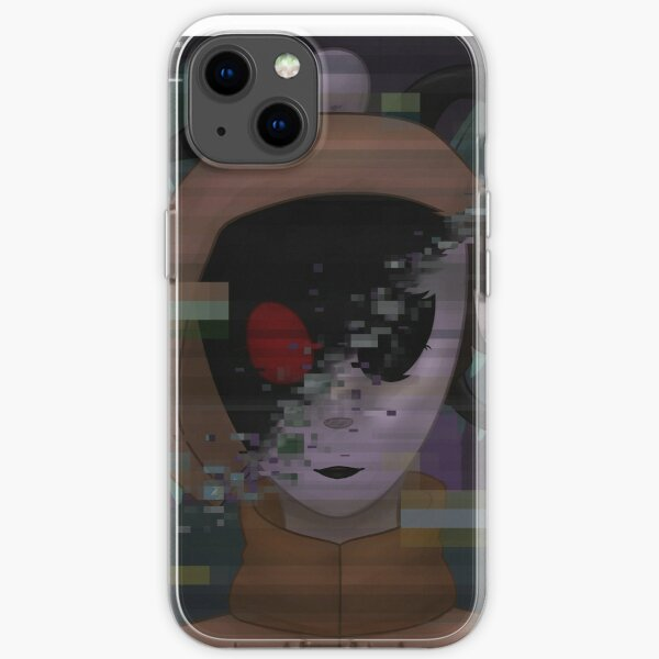 aye look at them proxies iPhone Soft Case