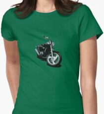 Candy Red Flamed Cruiser T-Shirt