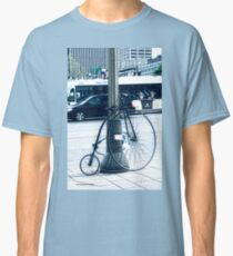 Bicycle for Experts Classic T-Shirt