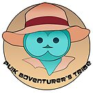 « Puik adventurer's Tribe » par serely