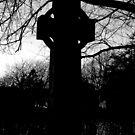 Celtic Cross by OntheroadImage
