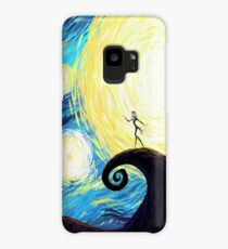 Starry Nightmare Case/Skin for Samsung Galaxy