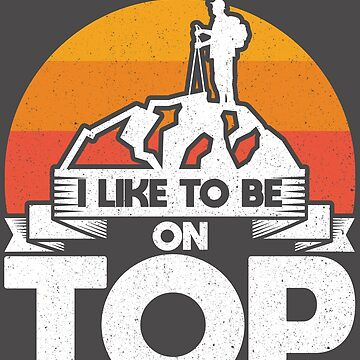 I like to be on top by Wuselsusel