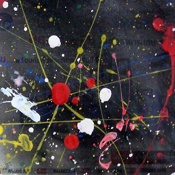 The stars by pracha