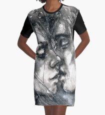 Precious Graphic T-Shirt Dress