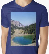 a vast Kosovo landscape T-Shirt