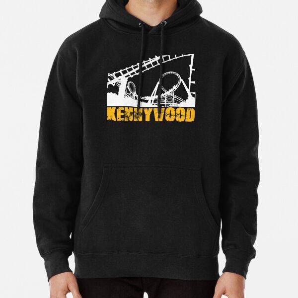 KENNYWOOD Pullover Hoodie