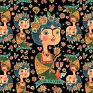«Rapport Frida Kahlo» de CatalanART