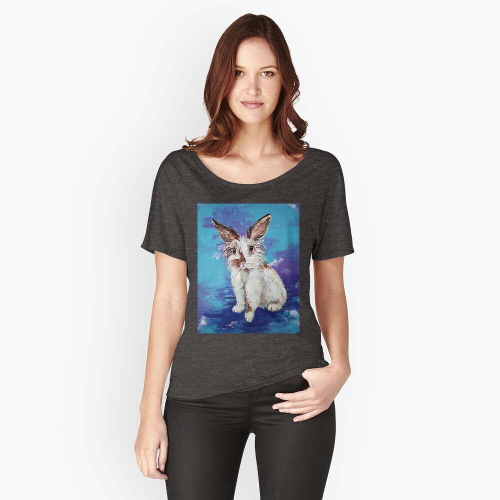 Hase Loose Fit T-Shirt