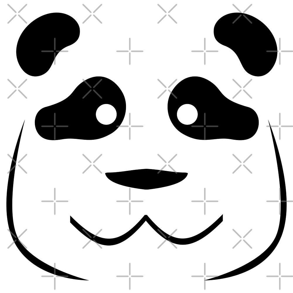 The Happy Panda by Megan Pawlak