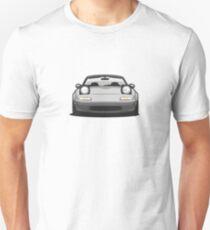 Mazda MX-5 Miata 1st Generation 1989-1997 Unisex T-Shirt