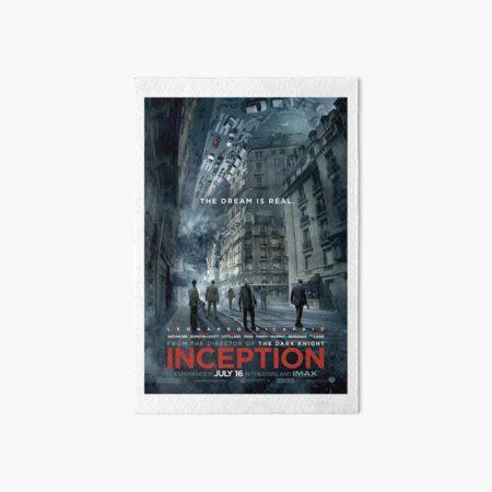Inception Impression rigide