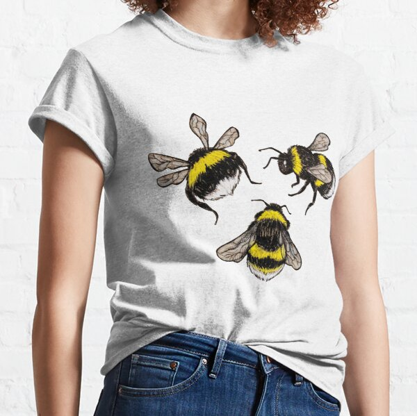 Bumblebees Classic T-Shirt