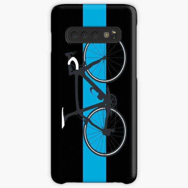 Bike Team Sky (Big - Highlight) Samsung Galaxy Snap Case