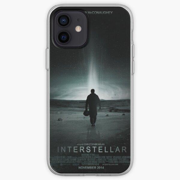 Coque iPhone « Interstellar » par Carcasse