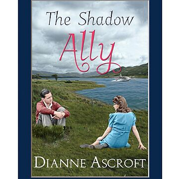 The Shadow Ally by DAscroft