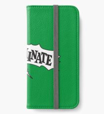 Exterminate! iPhone Wallet/Case/Skin