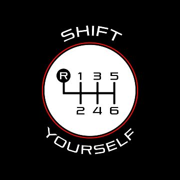 Shift Yourself by upick