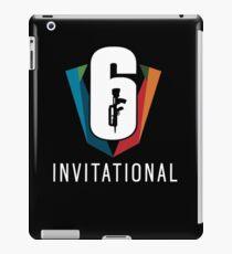 Rainbow Six Siege  iPad Case/Skin