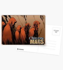 Cavaliers Art: Chiaro Postcards