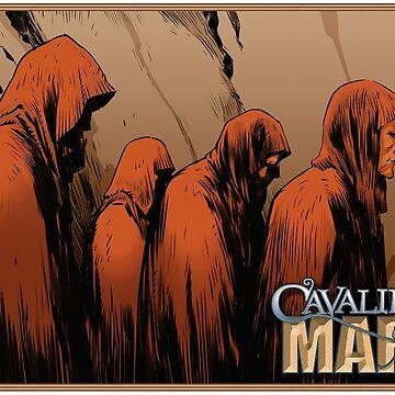Cavaliers Art: Chiaro by TheOnyxPath