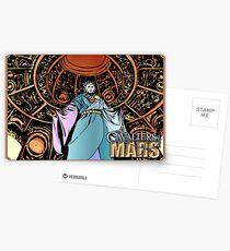 Cavaliers Art: Illium Postcards