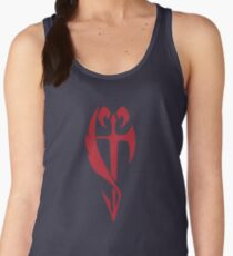 The Order of the Sword Women's Tank Top