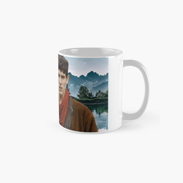 Merlin Mug Classic Mug