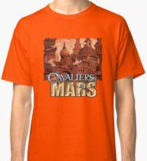Cavaliers Art: Vance Classic T-Shirt