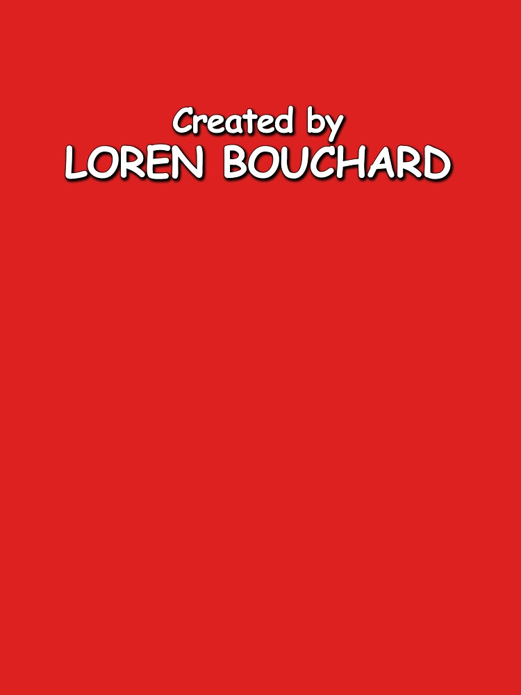 Bob's Burgers   Created by Loren Bouchard by directees