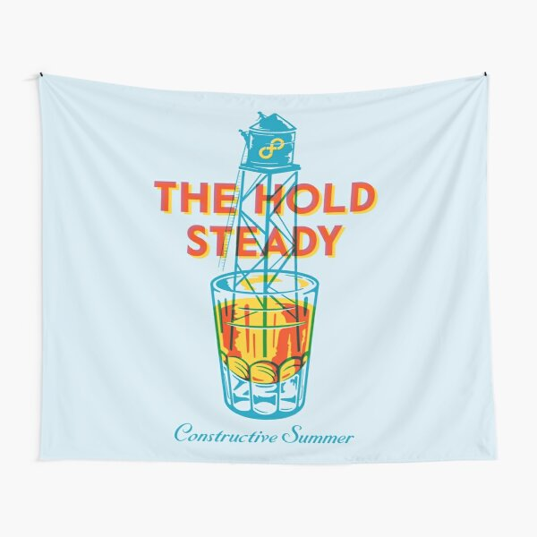 Hold Steady Tapestry