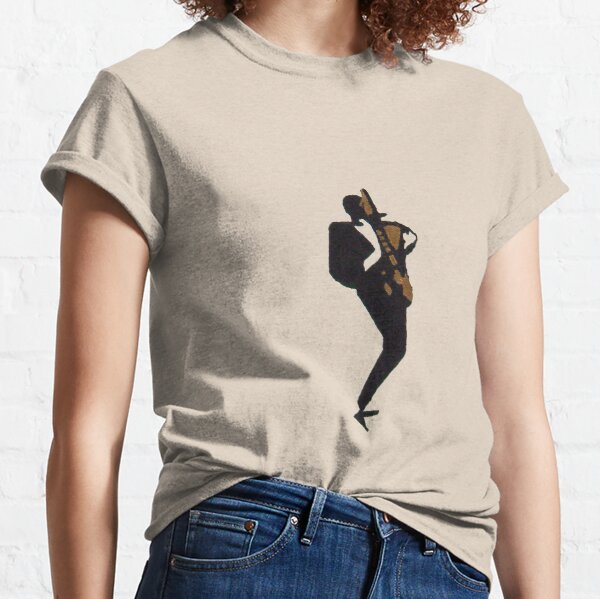 John Coltrane Classic T-Shirt