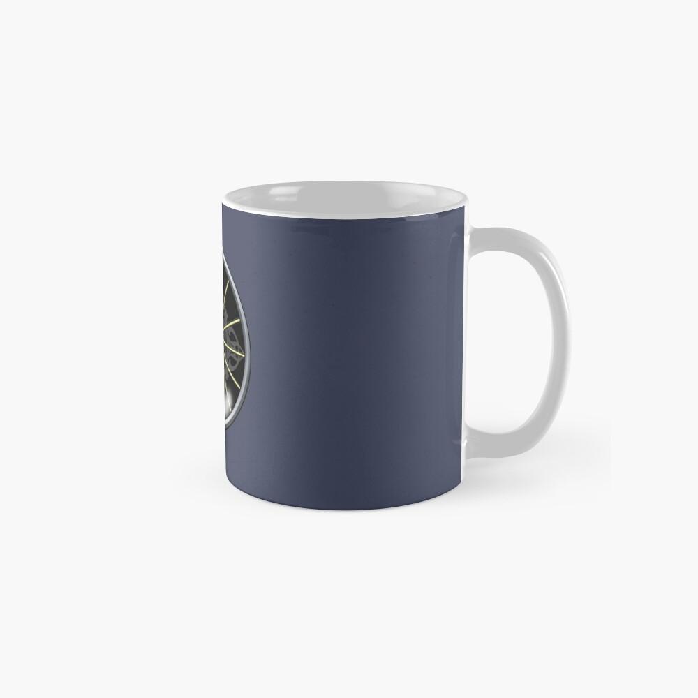 Mau Callings: Footpads Standard Mug