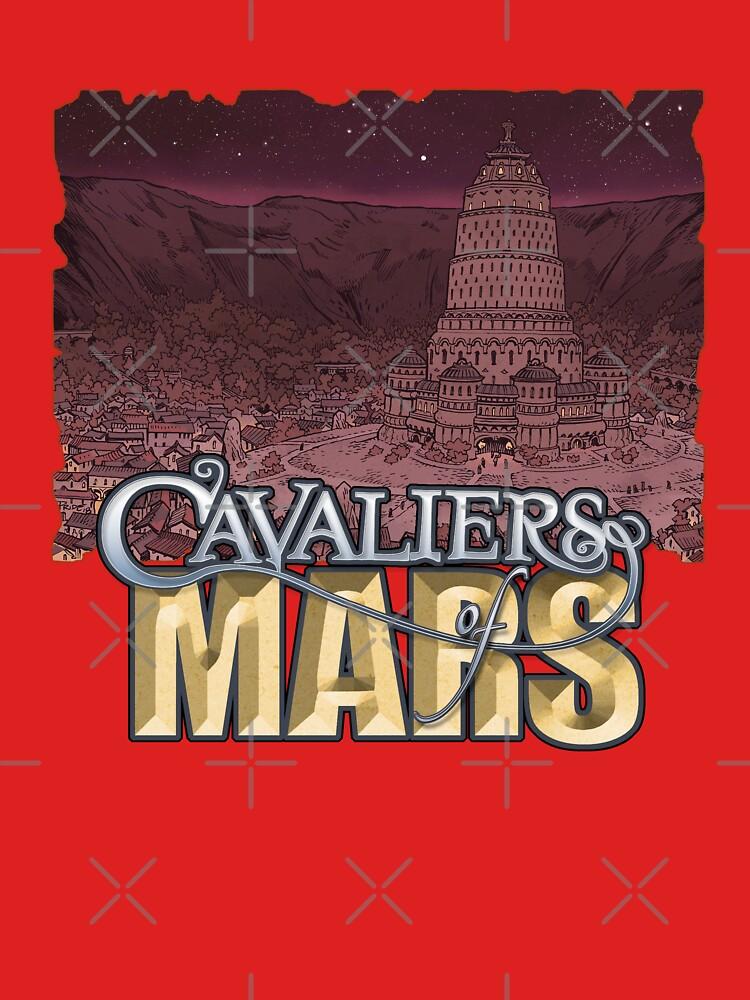 Cavaliers Art: Zodiac by TheOnyxPath