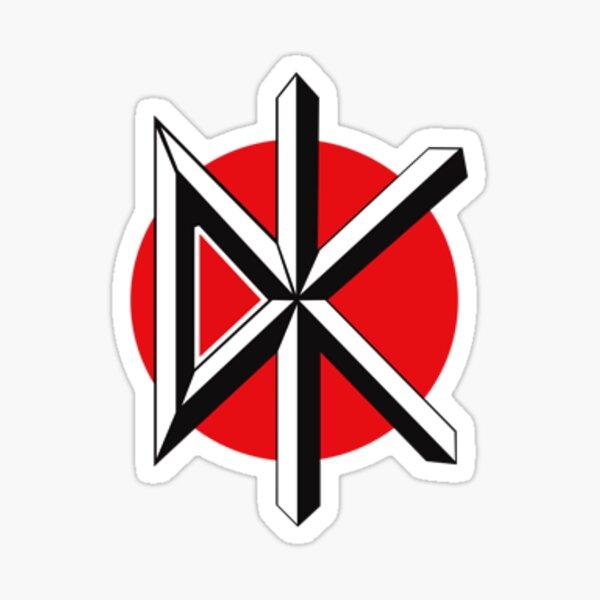 Toter Kennedy-Aufkleber Sticker