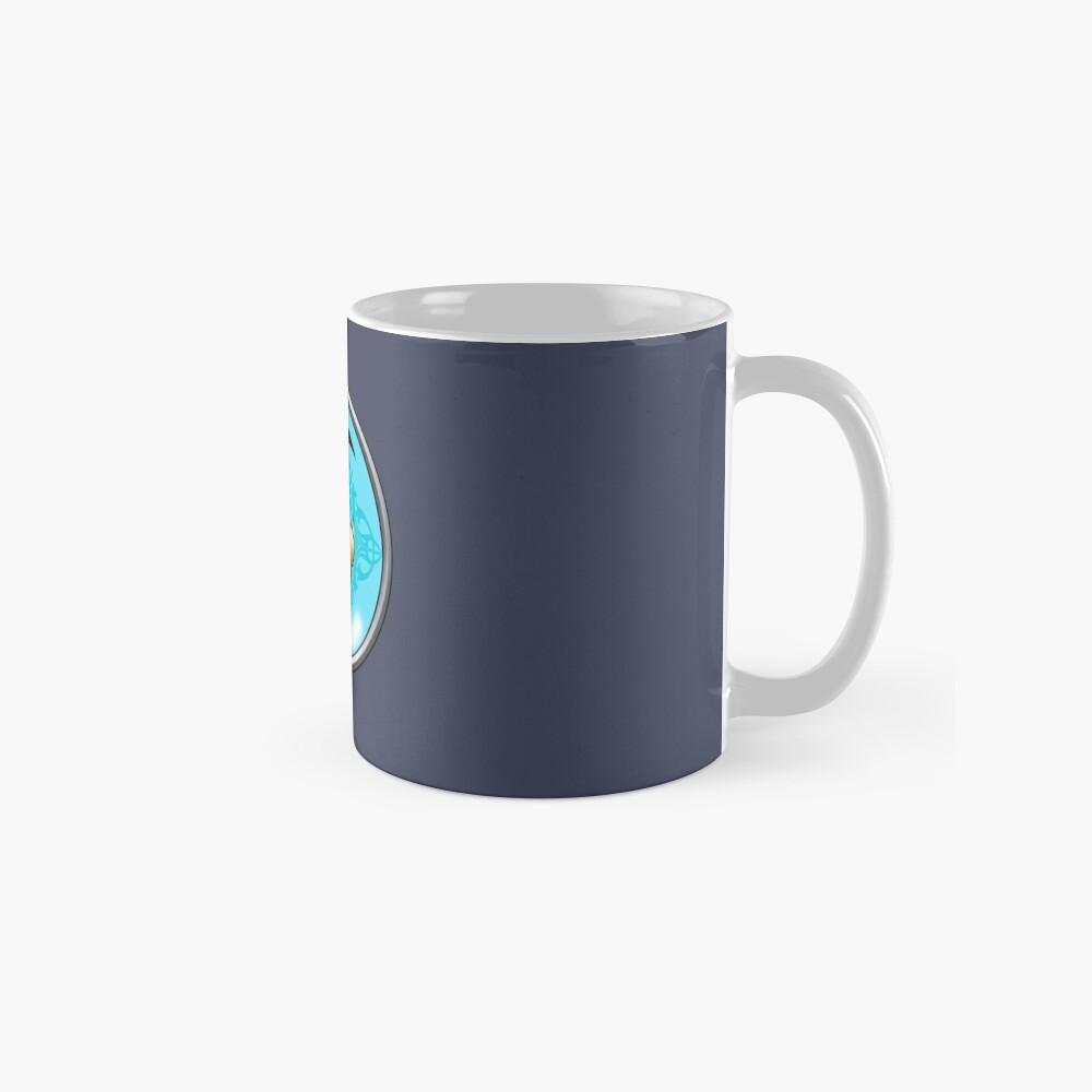 Mau Callings: Trackers Standard Mug