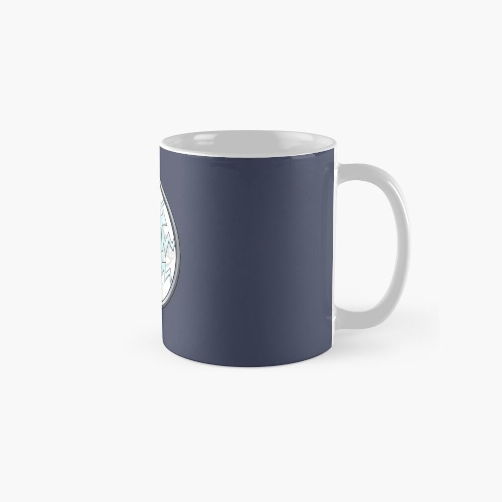 Mau Callings: Wanderers Standard Mug
