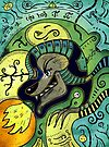 Anubis by sotuland