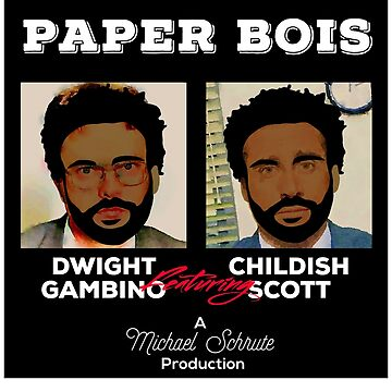 Paper Bois by Exemplary
