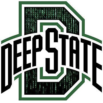 Deep State by DeplorableLib