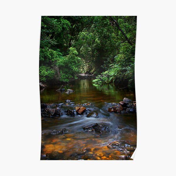 Little Creek, Phantom Valley Poster