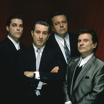 Goodfellas - the boys  by Haydenbefort