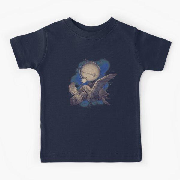 Globe Transporter Kids T-Shirt