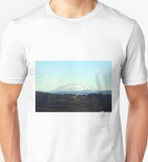 Mt. Saint Helens Slim Fit T-Shirt