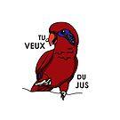 Bruno Lori - Tu Veux du Jus by Perroquets  En Folie