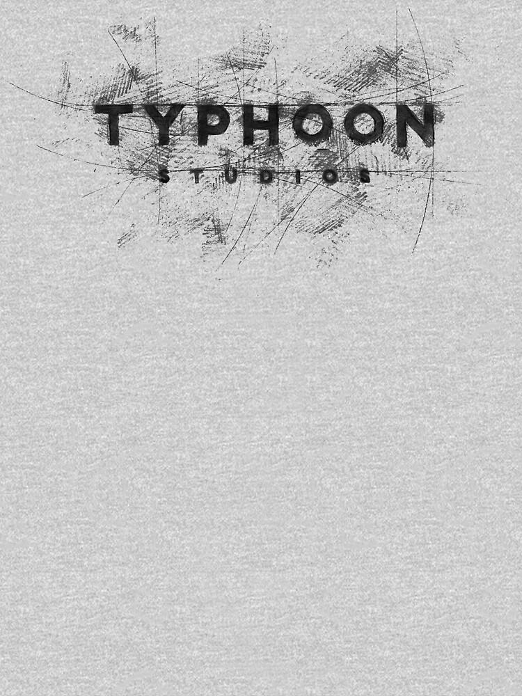 Typhoon Studios Early Supporter Shirt by typhoonstudios