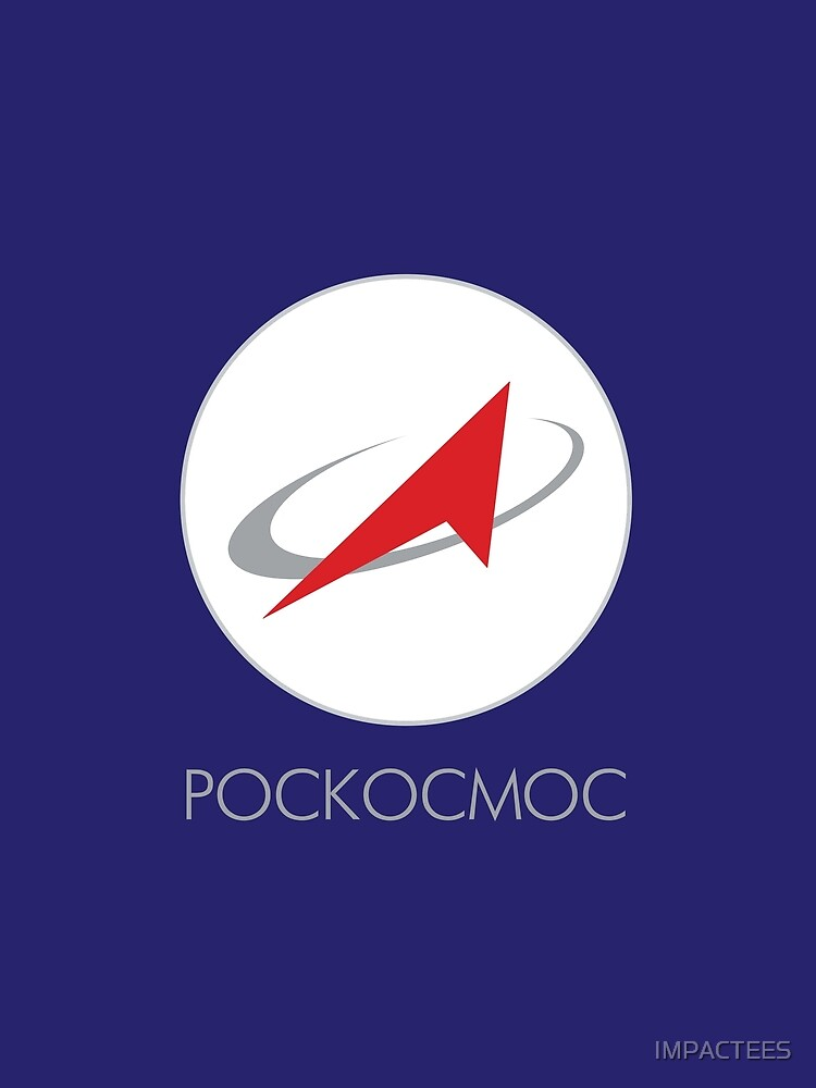 Roscosmos State Corporation by IMPACTEES
