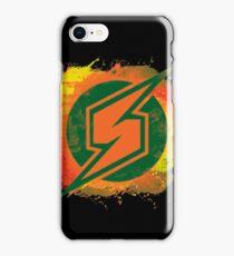Screw Attack  iPhone Case/Skin
